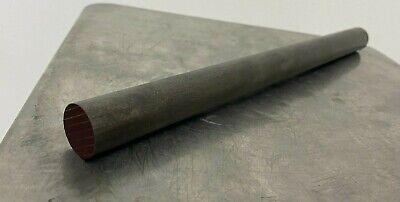4130 Steel Round Bar Stock - 78 Diameter X 12 Length