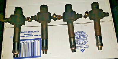 Massey Harris 44 55 444 555 Used Injectors American Bosch Akb 95 2242a