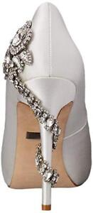 Badgley Mischka Women's Royal Dress Pump 8M