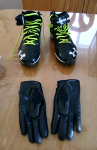 Chaussures pour football