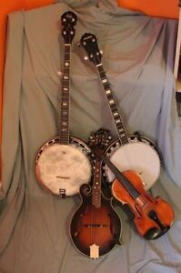 Bluegrass Package for sale