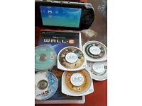 Sony PSP 1000 Bundle