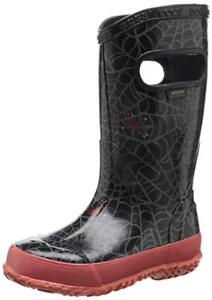 Bogs Boys Youth Rain Boots Size 4