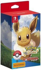Pokémon let's go Evee