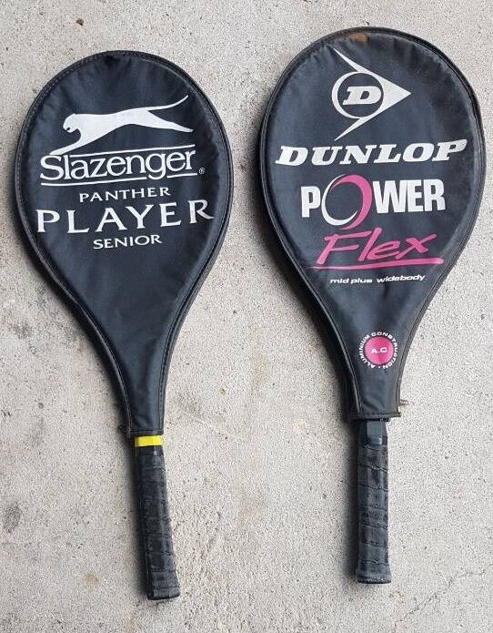 **£10** Tennis Rackets Excellent Condition