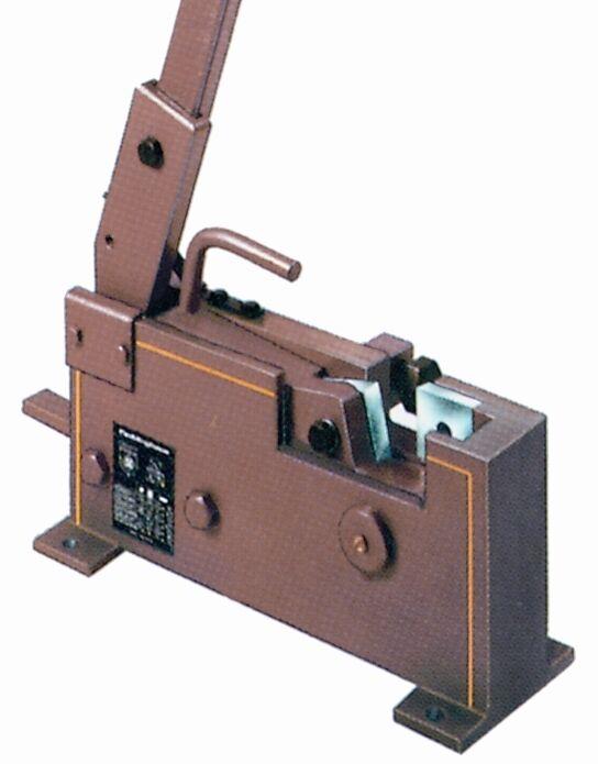Peddinghaus Model 50/22N Rebar Shear