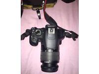 Canon EOS 1200D Digital Camera URGENT SALE