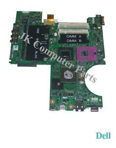Dell XPS M1530 Intel Laptop Motherboard s478 MU715