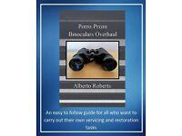 BINOCULARS BOOK