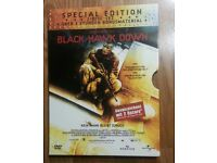 "DVD: ""Black Hawk Down"" Special Edition > NEU < Rheinland-Pfalz - Bitburg Vorschau"