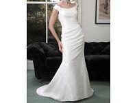 Genuine Art Couture Wedding Dress