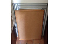 Large noticeboard for sale