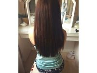 High quality hair extensions. LA weave, nano/micro ring & bonded. Competetive prices