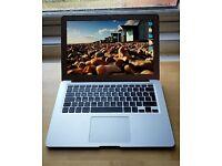 """Macbook Air Mid 2013 i5 13"""""""