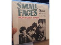SMALL FACES very rare portugal ep!