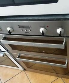 Oven and Grill