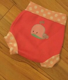 Brand new mothercare swim nappy