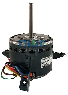 Nordyne Miller Intertherm Genteq Furnace Blower Motor 5kcp39ggs611s 13 Hp