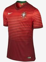 Maillot PORTUGAL Home Jersey - NoName NoNumber XL (OFFERT 25$)