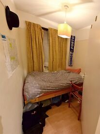 Cheap Room in Friendly House