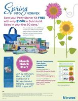 Norwex spring cleaning!