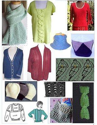 Knitting Machine Magazine Volume 9 Issue #1 - Published July 15, 2014