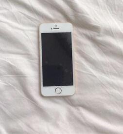 QUICK SALE IPHONE 5s