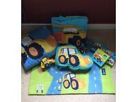 NEXT - Toddler Bedding & Accessories