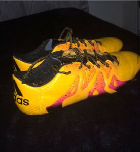 Adiddas footy/soccer boots Bertram Kwinana Area Preview