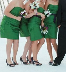 Bridesmaids Dresses Alfred Angelo