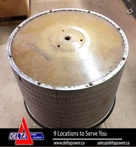 USED 144 HOLE SEED DRUM FOR CASE IH 900 SERIES PLANTERS