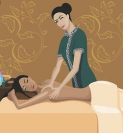 Blue sky Thai Massage