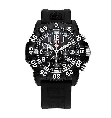 Luminox A.3081 Navy Seal Colormark Chronograph Men