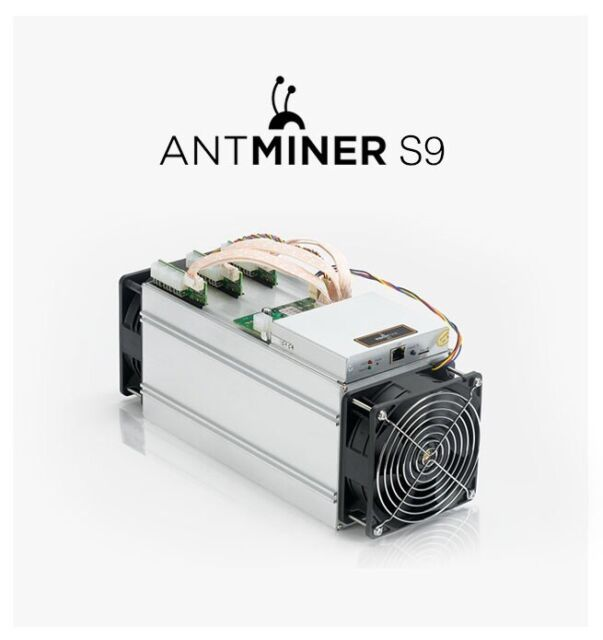 Bitmain Antminer S9 13/13 5/14 TH/ s & others | in Willesden, London |  Gumtree