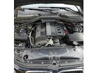 BMW 5 Series 2.5 525i SE 4dr ****quick sale needed*****