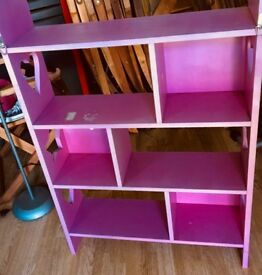 IKEA LARGE KIDS BOOK SHELF