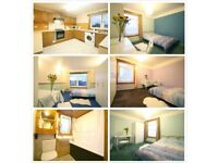 3 bedroom flat short term let from May to August
