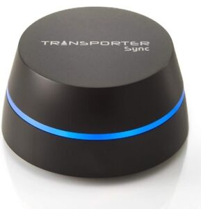 Transporter Sync Personal Cloud