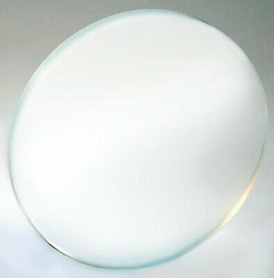 Glass 31mm Frosted Diffuser Microscope Filter