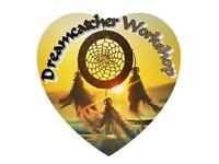 Dreamcatcher Spiritual Creative Workshop