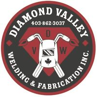 Diamond Valley Welding and Fabrication - No job too big or small