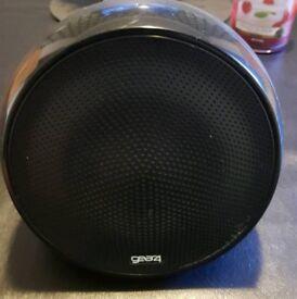 gear 4 Bluetooth speaker