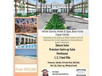 Cape Verde resort properties for sale
