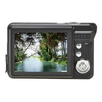HD 720P 18 Mega Pixels 2.7 inch TFT LCD Screen CMOS Digital Video DV Camera USPS 2