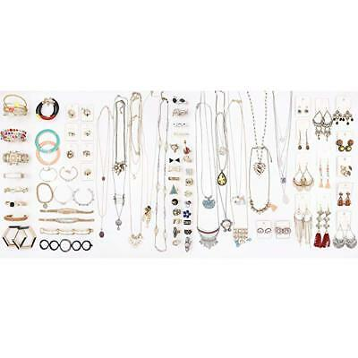 Aventura 30 Piece Mixed Color Assorted Jewelry Assorted Prepack