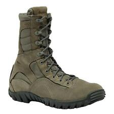 Belleville Men's Sabre Hot Weather Hybrid Assault Boot Sage