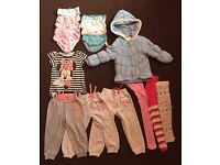 Girls small bundle 1.5-2.5 years old