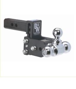 """Looking to buy a B&W 6"""" adjustable hitch"""