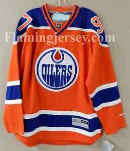 Edmonton Oilers 3rd Jersey - McDavid