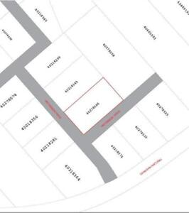 Four vacant lots on Patterson Dr. Highly sought after area!!